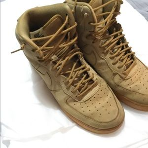 Men Nike Wheats